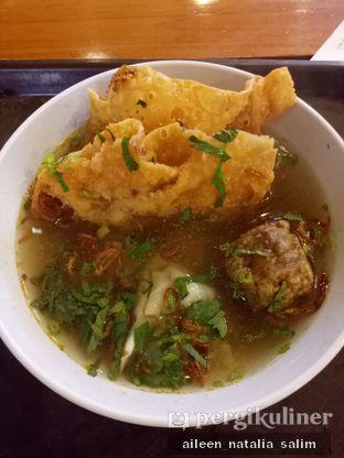 Foto 1 - Makanan di Atan oleh @NonikJajan