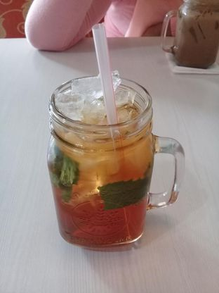 Foto 3 - Makanan(Mint Tea) di GH Corner oleh Taufan Iqbal
