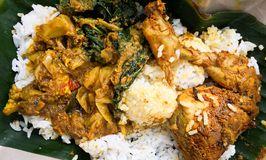 Rumah Makan Surya Minang