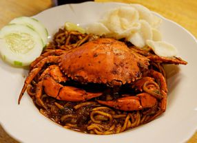 16 Restoran enak di Gubeng Surabaya yang Enak dan Menggiurkan