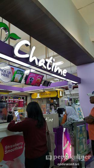 Foto 3 - Eksterior di Chatime oleh Annisa Nurul Dewantari