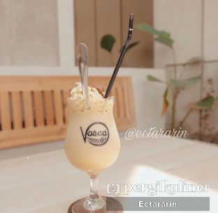Foto review Vosco Coffee oleh Ectararin 3