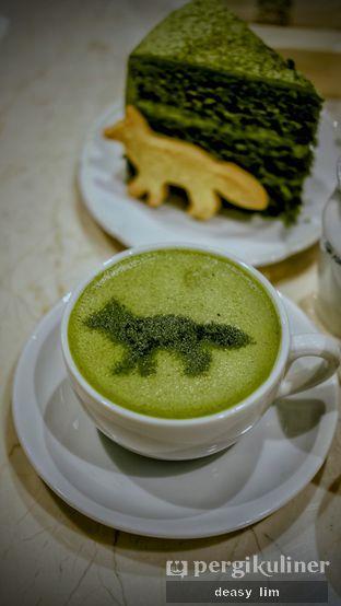 Foto review Cafe Kitsune oleh Deasy Lim 1