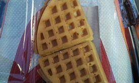 Waffle A5