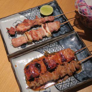 Foto 5 - Makanan di Sakana MidPlaza oleh Astrid Wangarry
