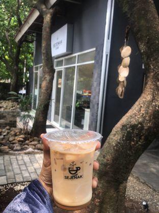 Foto review Sejenak Coffee oleh RI 347 | Rihana & Ismail 2