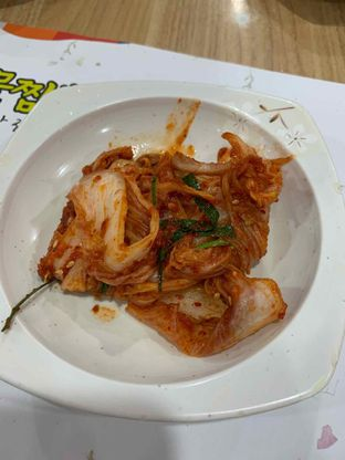 Foto review Legend Of Noodle oleh Ajeng Bungah Reskina 1