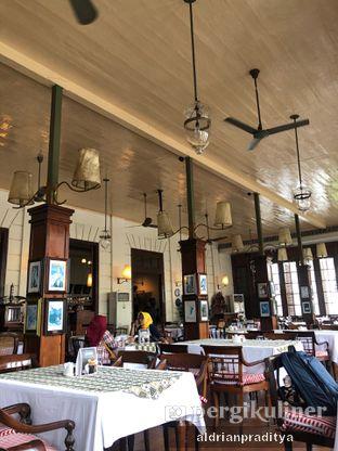 Foto 2 - Interior di Cafe Batavia oleh Aldrian Praditya