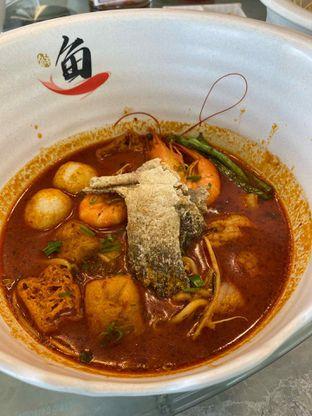 Foto 3 - Makanan di Fish Village oleh Cheristine Wohangara