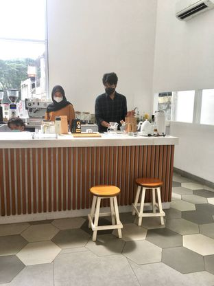 Foto review Nomi Coffee oleh Prido ZH 9