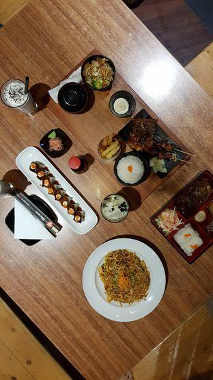 Foto 6 - Makanan di Hachi Hachi Bistro oleh Rizky Sugianto