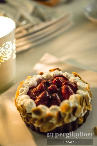 Foto 6 - Makanan di Orofi Cafe oleh Tissa Kemala