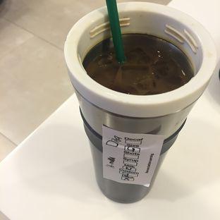 Foto 4 - Makanan di Starbucks Coffee oleh Prajna Mudita