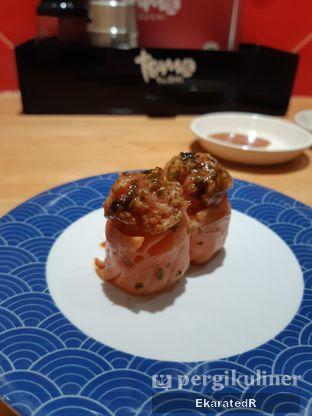 Foto review Tom Sushi oleh Eka M. Lestari 4