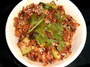 Foto 8 - Makanan(Nasi Goreng Mala) di Mala Bowl oleh Novita Purnamasari