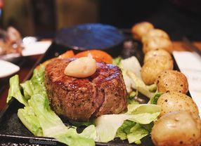 6 Restoran di Tangerang yang Cocok Untuk Makan Bareng Keluarga