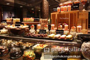 Foto review Signatures Restaurant - Hotel Indonesia Kempinski oleh NonaTukang Makan 9