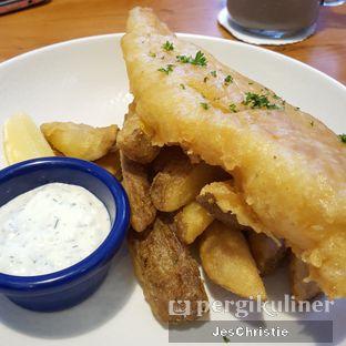 Foto 7 - Makanan(Fish n Chips) di Heritage by Tan Goei oleh JC Wen