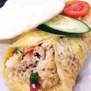 Foto 2 - Makanan di H.E.M.A. Resto oleh Magdalena Fridawati