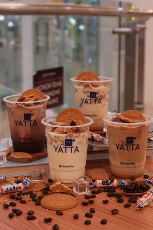 Foto 1 - Makanan di Yatta Coffee oleh Tepok perut