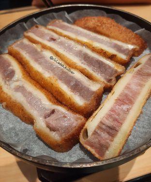 Foto 4 - Makanan di Kimukatsu oleh Jenny (@cici.adek.kuliner)