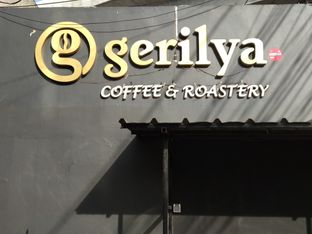 Foto 10 - Eksterior di Gerilya Coffee and Roastery oleh Ika Nurhayati