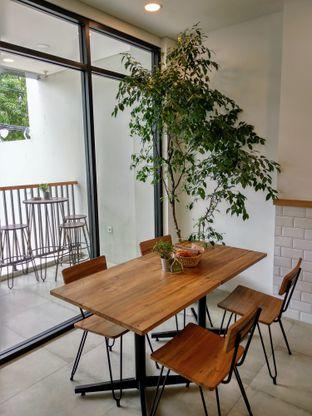 Foto 8 - Interior di Casa Kopi - Hotel Casa Living Senayan oleh Ika Nurhayati