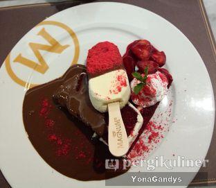 Foto 1 - Makanan di Magnum Cafe oleh Yona Gandys • @duolemak