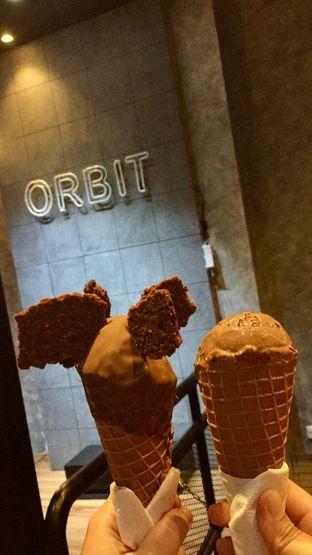 Foto 1 - Makanan di Orbit Gelato oleh kdsct