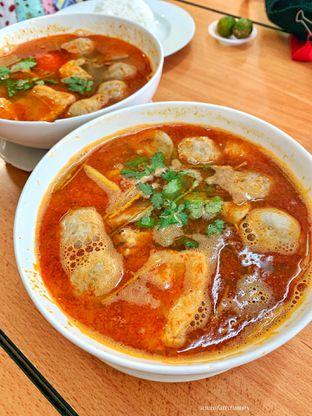 Foto 1 - Makanan di Papa Tom Yam oleh Nerissa Arviana