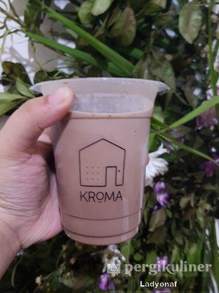Foto 4 - Makanan di KROMA oleh Ladyonaf @placetogoandeat
