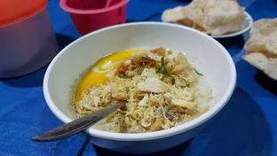 Foto 1 - Makanan di Bubur Ayam Jakarta Mang Endut oleh El Yudith
