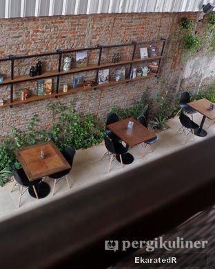 Foto 1 - Interior di Ruma Eatery oleh Eka M. Lestari