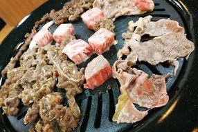 Foto Wangja Korean BBQ
