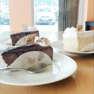 Foto 1 - Makanan di Cizz Cheesecake & Friends oleh Elaine Josephine @elainejosephine