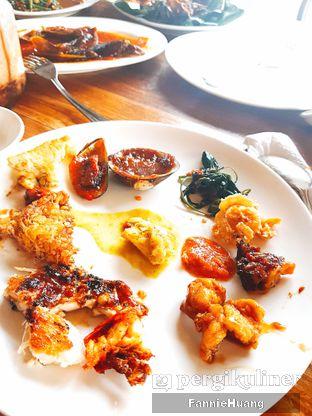 Foto 4 - Makanan di Oma Seafood oleh Fannie Huang||@fannie599
