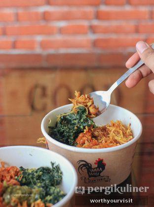 Foto 2 - Makanan di Ayam Suwir Wara Wiri oleh Kintan & Revy @worthyourvisit