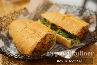 Foto 5 - Makanan di NamNam Noodle Bar oleh Kevin Leonardi @makancengli