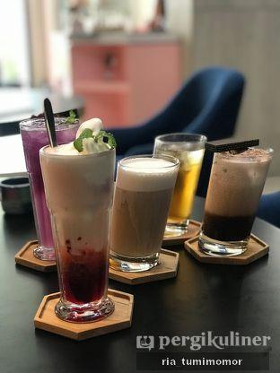 Foto 1 - Makanan di Kavove Cafe oleh riamrt