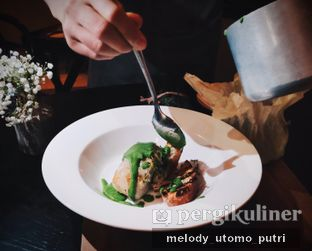 Foto 2 - Makanan di Gia Restaurant & Bar oleh Melody Utomo Putri