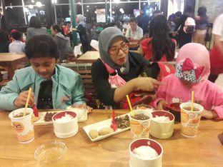 Foto 1 - Makanan di HokBen (Hoka Hoka Bento) oleh Rahmat Kurniawan Nugraha