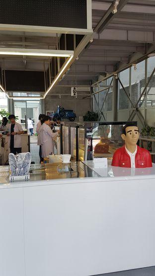 Foto 7 - Interior di Sejiwa Coffee oleh Yuli || IG: @franzeskayuli