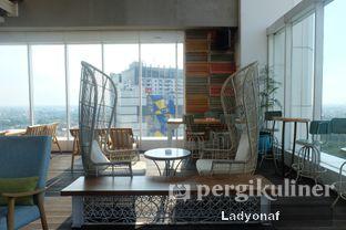 Foto 9 - Interior di Karumba Rooftop Rum Bar oleh Ladyonaf @placetogoandeat