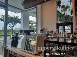 Foto review BLiv cafe & juice bar oleh cynthia lim 6