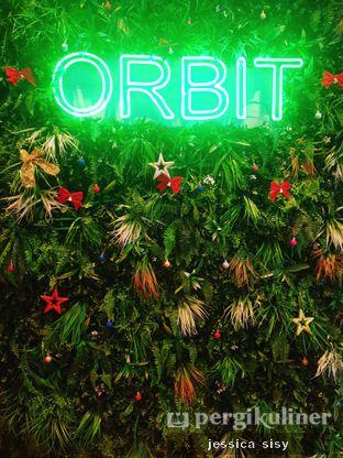 Foto 4 - Interior di Orbit Gelato oleh Jessica Sisy