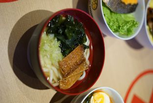 Foto review Genki Sushi oleh Riani Rin 4