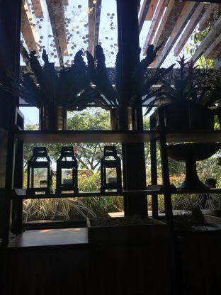 Foto 8 - Interior di Kayu - Kayu Restaurant oleh Yuliana Marbun