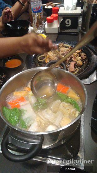 Foto 3 - Makanan di Hayaku Steamboat and Yakiniku oleh Winata Arafad