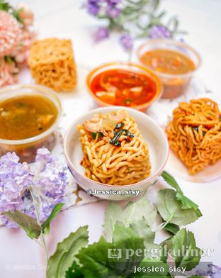 Foto review Minim Noodle oleh Jessica Sisy 2