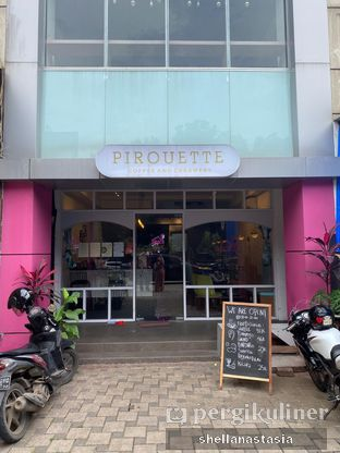 Foto review Pirouette Coffee and Creamery oleh Shella Anastasia 1